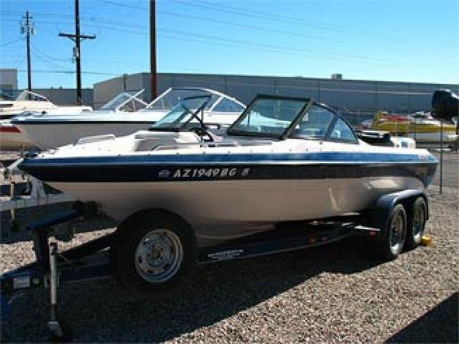$10,500 1999 20' Bluewater Mirage