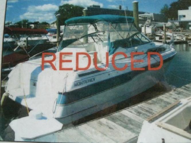 $11,000 OBO Boat for sale