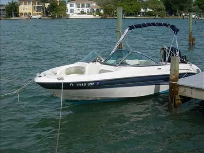 $12,900 2006 Sea Ray 185 BOW RIDER