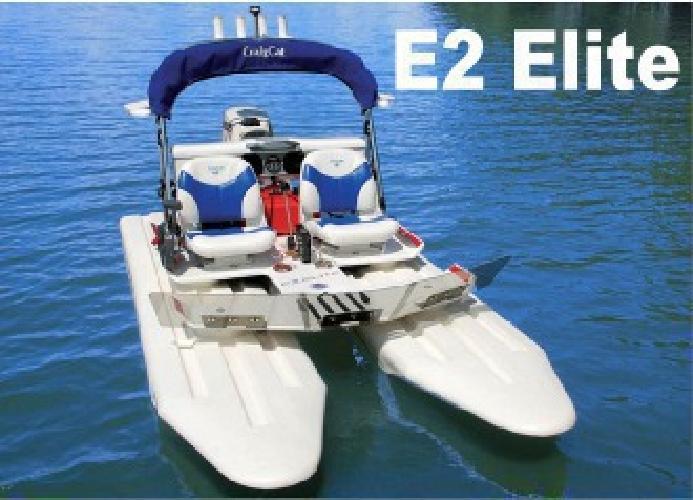 $12,900 2012 CraigCat E2 Elite