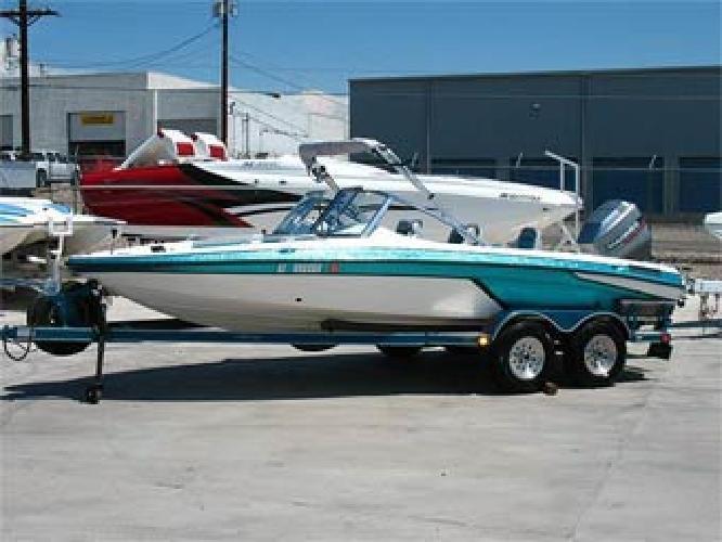 $12,999 1996 19' Astro Bass Boat