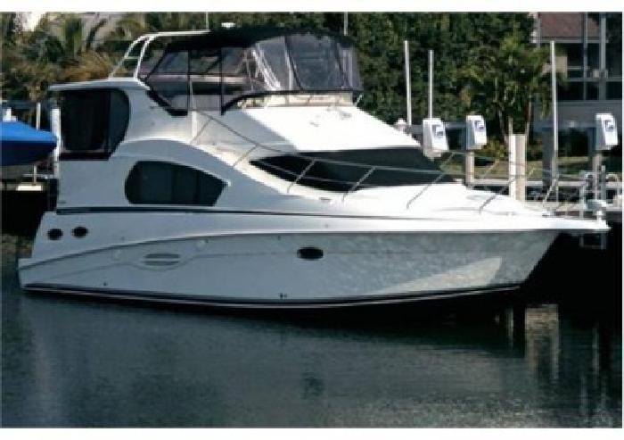 $149,000 2003 35 (ft.) Silverton