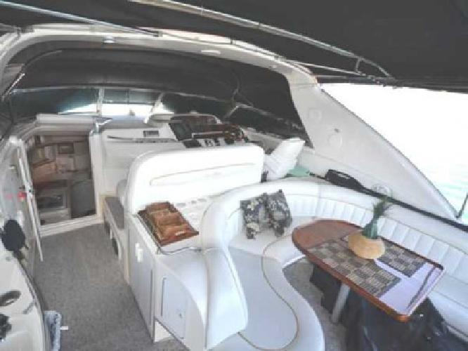 $149,000 45' Sea Ray 450 Sundancer (Lake Mead)