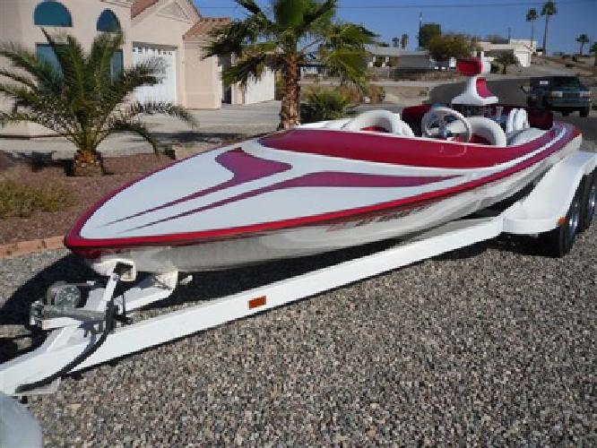 $14,950 1978 Miller ski jet