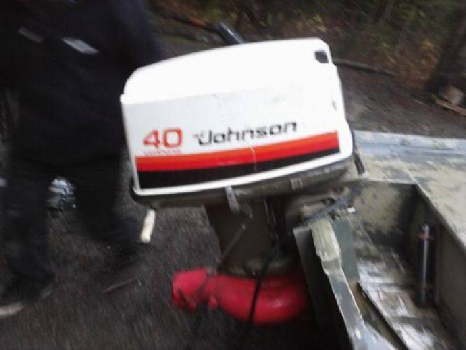 $1,499 16 ft flat bottom jet boat! W/ trailer and new tires (Girdwood)