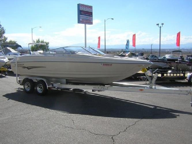 $14,995 2001 Larson 230 LXi