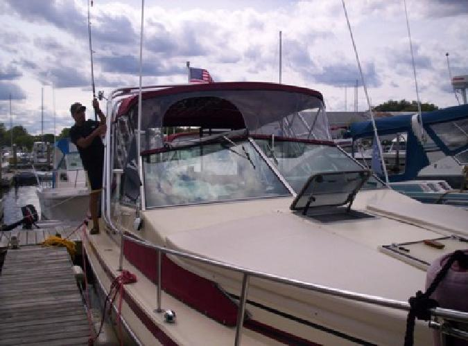 $16,900 boat