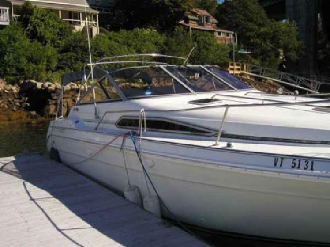 $17,000 28 Ft. Sea Ray Sundancer (Gloucester)