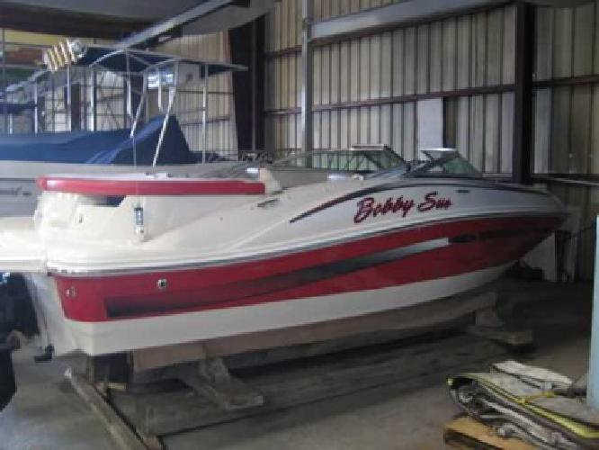 $17,300 2007 Sea Ray 185 SPORT