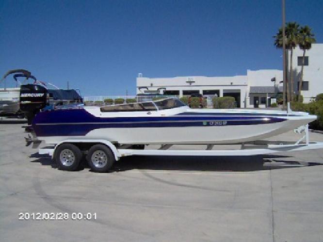 $17,900 OBO Boat