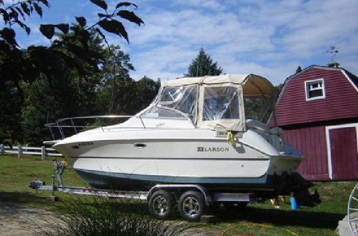$18,000 OBO boat