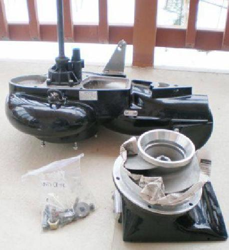 $1,850 Outboard Jets Model R