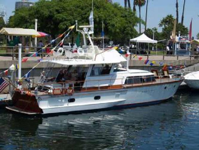1966 Baglietto Yacht