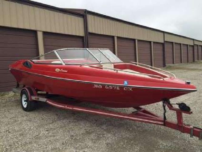 1992 Corona Boat for Sale