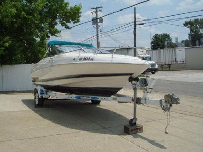 1998 Wellcraft 21SL EXCEL