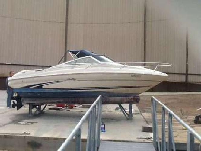 1999 Sea Ray 190 w/ 4.3L Mercruiser & trailer