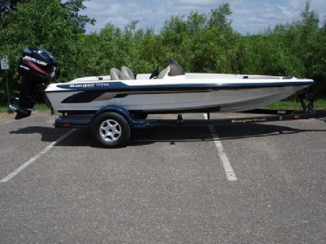 2005 Ranger boat, model 175VS! Super offer