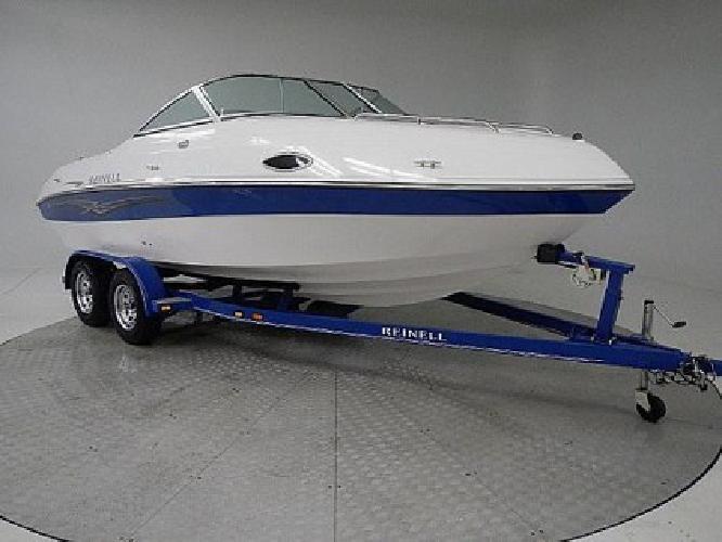 2006 Reinell 200C