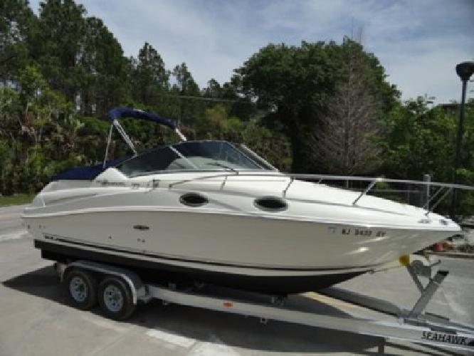 2006 SEA RAY 240 SUNDANCER~Delivery~Anywhere