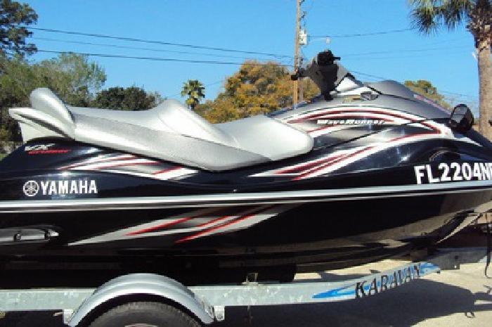 2007 Yamaha VX Cruiser***#KKSG877FDS