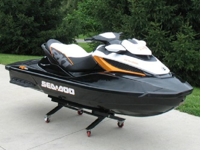 2012 SeaDoo RXT 260***#FDG56SFFSFGGS