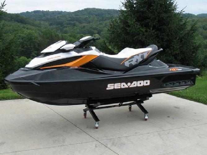 2012 SeaDoo RXT 260***#JSK986VChD7