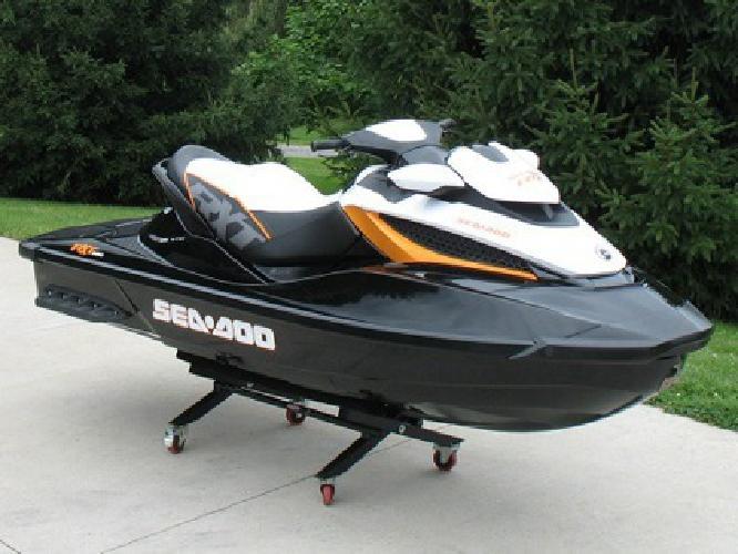 2012 SeaDoo RXT 260***#SJJJDH8877SHHD