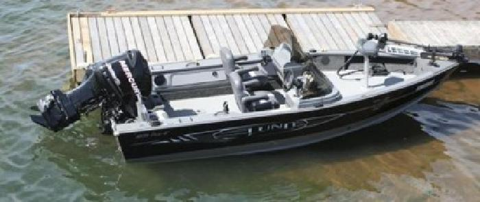 2013 Lund Pro V1875 - great price