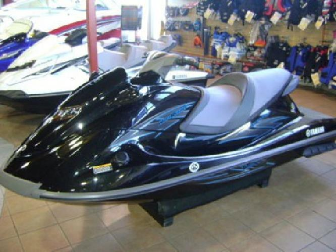 2014 Yamaha VX-R WaveRunner