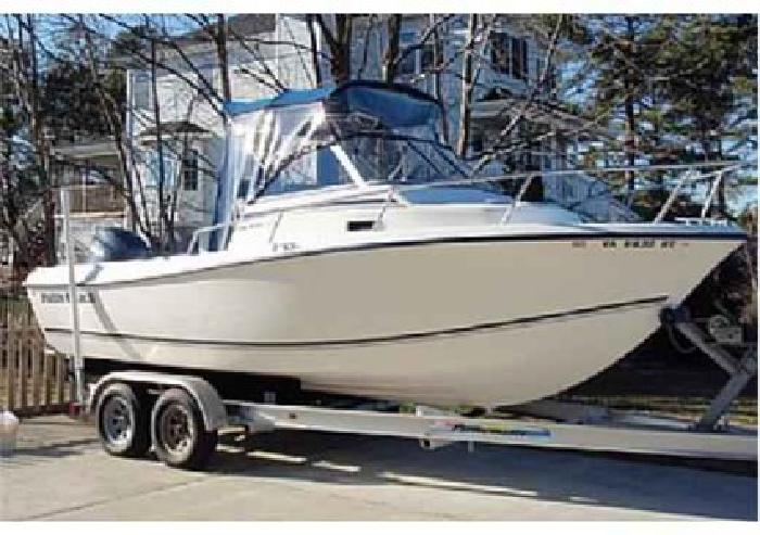 $21,000 2005 21 (ft.) Other (Only 70 Hours! Warranty till 2012!)