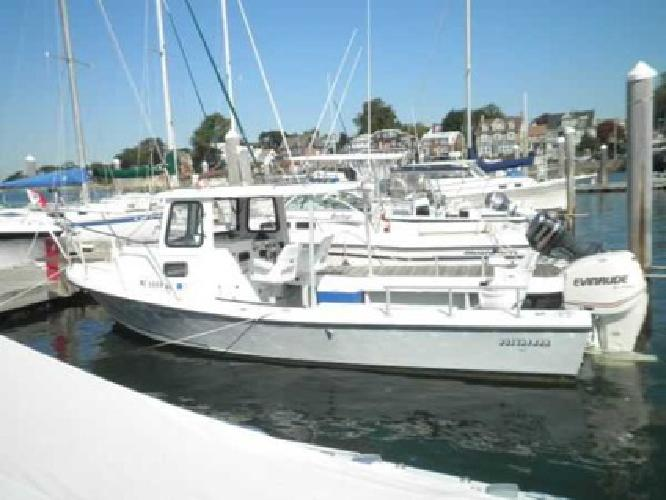 $21,000 Privateer (Winthrop, MA)