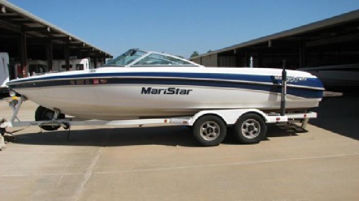 $24,995 Mastercraft Boat