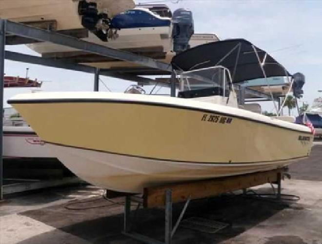 $27,900 2003 Bluewater Sportfishing Boats (Priced to Move!)