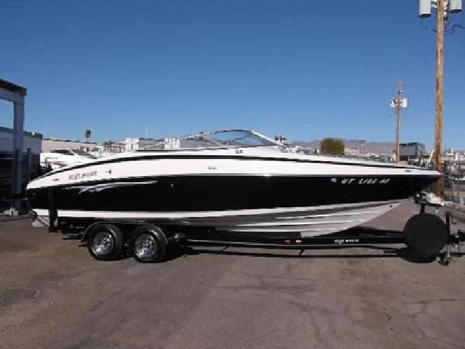 $29,900 2005 Bluewater Voyager Bowrider