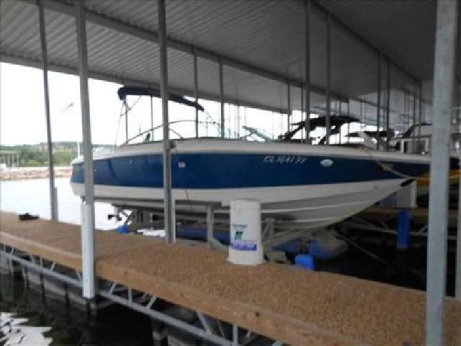 $29,995 2003 Cobalt Boats 220 BOW RIDER