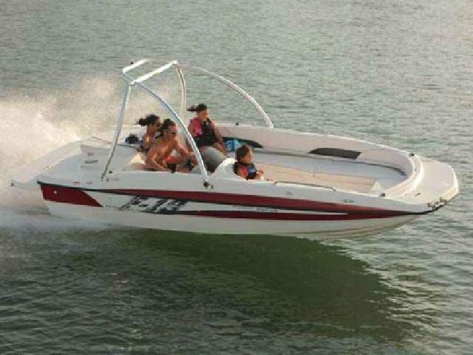 $31,321 2011 Bayliner 197