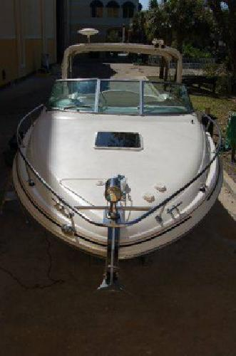 $32,900 Used 2001 SEA RAY 280 SS Sun Sport for sale.
