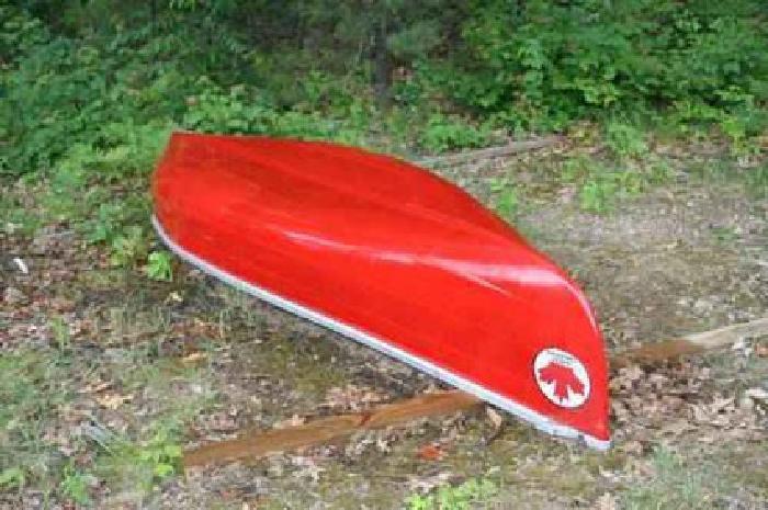 $350 14' Great Canadian Canoe