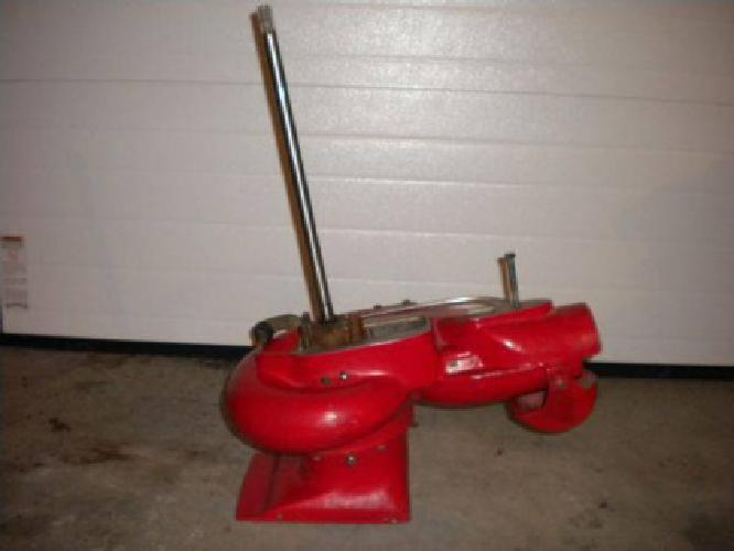 $350 Lower Unit/Outboard Jet - 50hp (East Anchorage/Hillside)