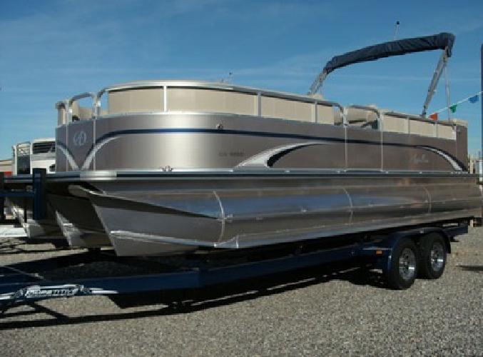 $36,000 2012 Avalon Catalina Cruise - 22'