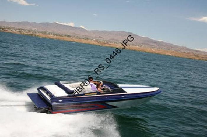$37,000 1997 Howard Custom Boat