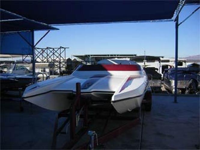 $42,995 2000 22' Eliminator Daytona