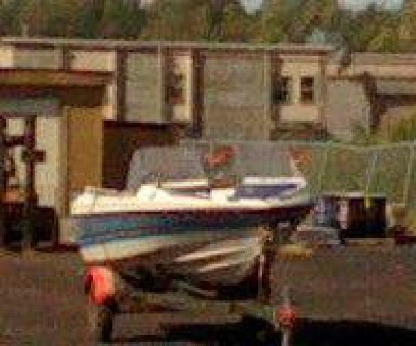 $4,499 1988 Bayliner Capri 19.5' Refurbished