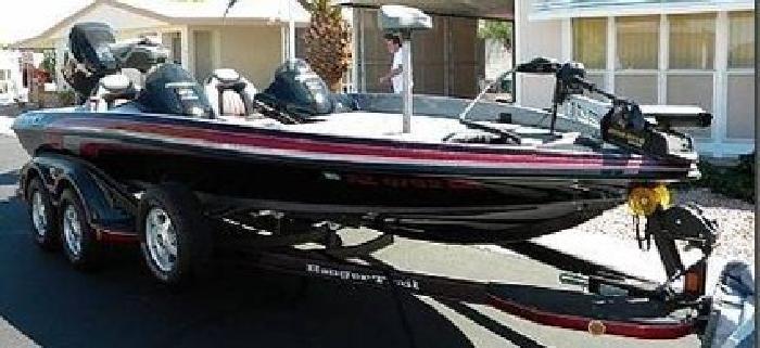 $48,000 2009 RANGER Z520 Silverado Edition