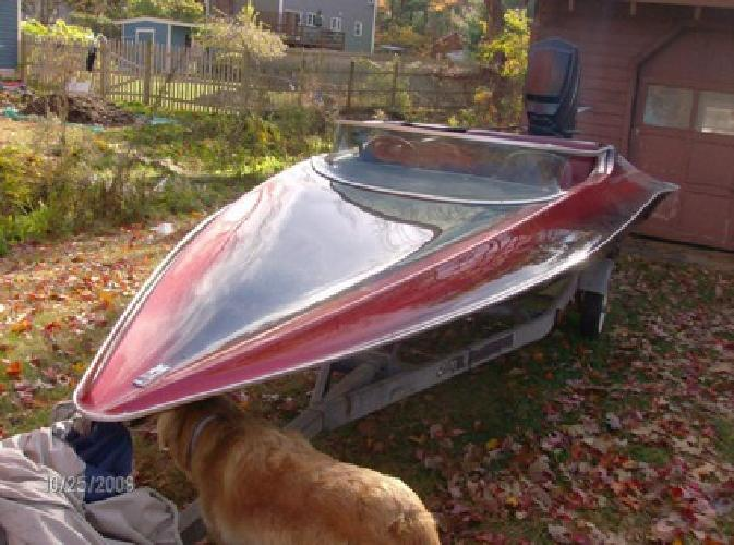 $4,900 Hydrostream Boat