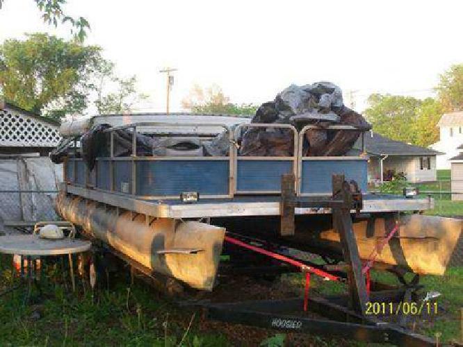 Boat trailer dealers in georgia