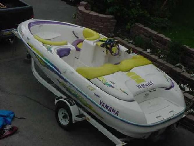 $500 $ 500 $ Boat Needed