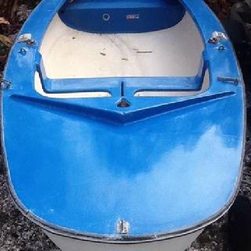 $500 Sailing dinghy dingy
