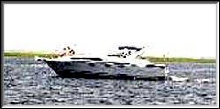 $54,995 35' Bayliner Avanti Express Cruiser 1987 Loaded, Turn Key, Launched