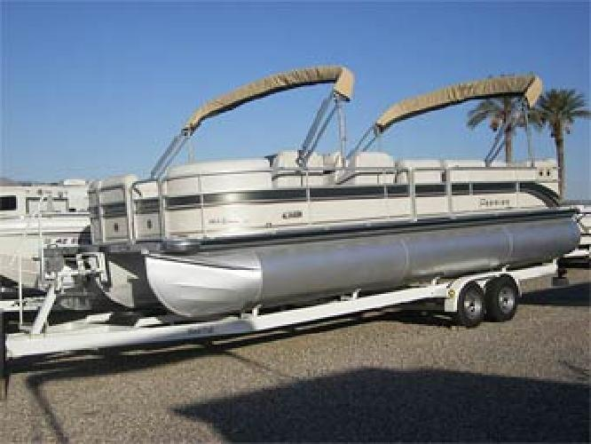 $55,995 2007 27' Premier 275 Boundary Waters